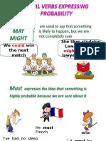 modal verbs ii