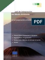 Methodology Environmental Integration Ec Development Handbook 200612 Es 2