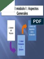 Ruta del módulo I - aspectos.ppt