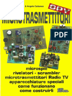 Cattaneo - Microtrasmettitori