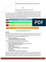 BAB2 Pengantar Pemprosesan Transaksi Dan Sistem ERP Romney