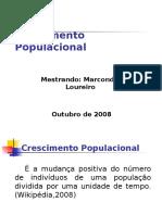 CrescimentoPopulacional Definitivo