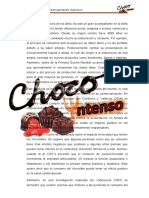 Proyecto Final Chocointenso