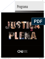 CNJ - Justiça Plena