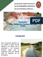 Ponencia Canales DIC2015
