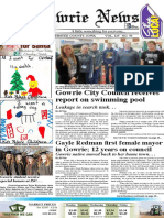 Dec 16th Pages - Gowrie News