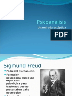 Psicoanalisisa