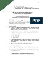 Instrução Normativa - ECT