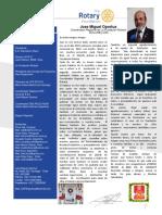 Boletin 6 - Diciembre 2015 - Rotary Foundation - Z23ByC