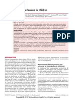 Arterial hypertension in children.pdf