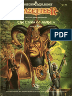 The Elves of Alfheim