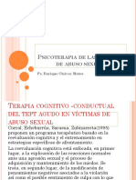 Psicoterapia de Las Víctimas de Abuso Sexual (2)