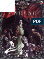 31856462 the Slayer s Guide to Undead