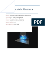 Extensión de La Mecánica Clásica