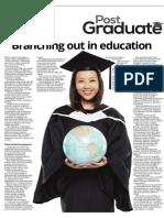 Postgraduate - 15 December 2015