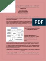 Identificación y Análisis de Los Criterios de Cambios Del Sistema de Distribución Turístico Asociados Al Uso Intensivo de Las Tecnologías de La Información y de La Comunicación