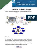 I LM Informacion de Lean Manufacturing