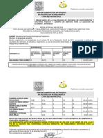 Definitiva Acta de Publicacion de Los Resultados de La Valoracion de Estudios de Antecedentes y Experiencia Laboral