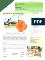 eport pe parent teacher conference