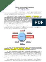 Acumen 9As Model for Organizational Development