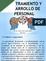 Psicologia Industrial V