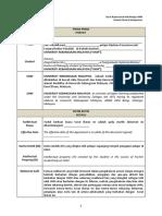 Student Deed of Assignment atau Surat Ikatan Serah Hak Pelajar
