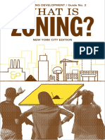 CUP - What is Rezoning