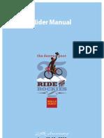 Rtr 10 Manual