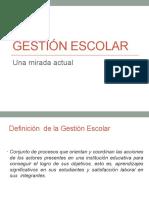 okGestión Escolar [Autoguardado]
