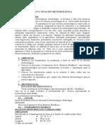 AGRO -Informe de Practicas