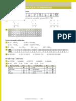 Solucionario Del Cuaderno de Investigaciones Matemáticas 4.º ESO