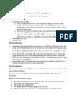 progressivism unit research presentation
