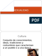 Sexualidad Conceptos