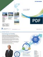 Corporate e Profile