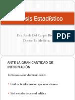 TIA Analisis Estadistico