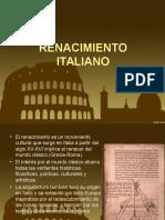 RENACIMIENTO ITALIANO.ppt