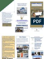 Embry-Riddle AeronauticalUniversity 2015 Brochure