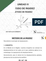 03 Metodo de La Rigidez
