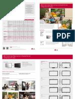 Katalog Produk Touch Panel LG