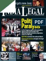 India Legal 31 December 2015
