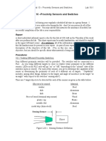 10-Proximity PLC Intro