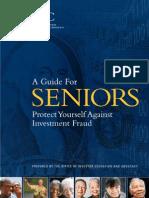 Seniors Guide