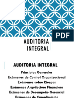 Auditoria integral