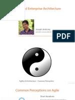 Understanding Enterprise Architecture m9 Slides