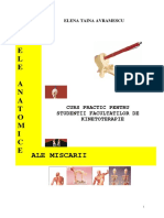 Carte Anatomie LP