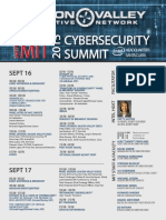 SVEN Intel CyberSecurity 2015