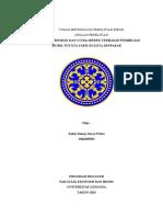 PENGARUH PROMOSI DAN CITRA MEREK TERHADAP PEMBELIAN MOBIL HONDA JAZZ DI KOTA DENPASAR(1).docx