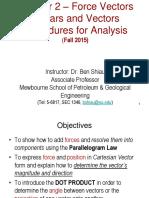 PE2113-Chapter 2 - Force Vectors_082715