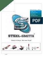 toggel clamps PDF Catalogue