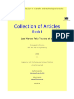 Collection Articles Book I Donate PROF FEUP